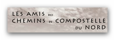 Amis compostelle nord